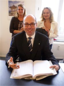 Rechtsanwalt Baumbach und Team
