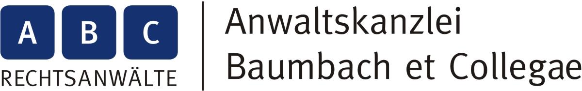 Rechtsanwälte Baumbach et Collegae